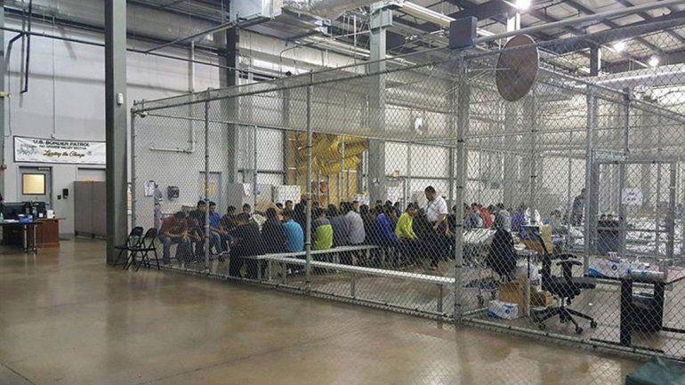Las víctimas tienen entre 15 y 17 años y son inmigrantes refugiados.