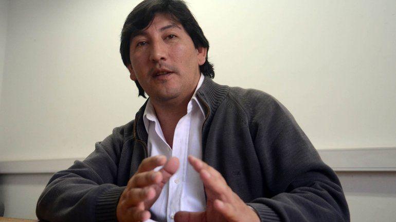 Badilla asume el 12 en la Convención. Es uno de los dos ámbitos de conducción partidaria del MPN. El puesto está en manos del vice Rolando Figueroa