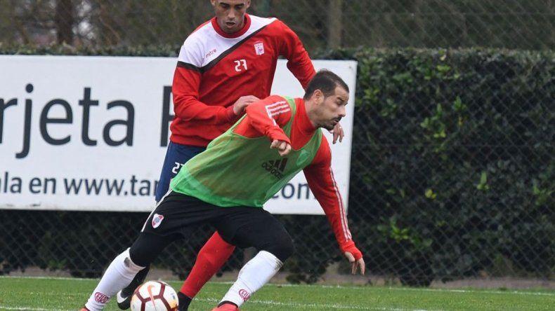 El elenco de Núñez superó por 8-1 a Deportivo Morón.
