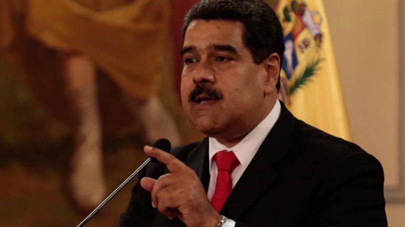 EE.UU. y Colombia contra Maduro
