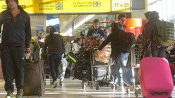 Migración: Confluencia suma 50 nuevos vecinos por día