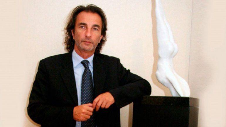 El primo de Macri se presentó en la Justicia y admitió el pago de coimas