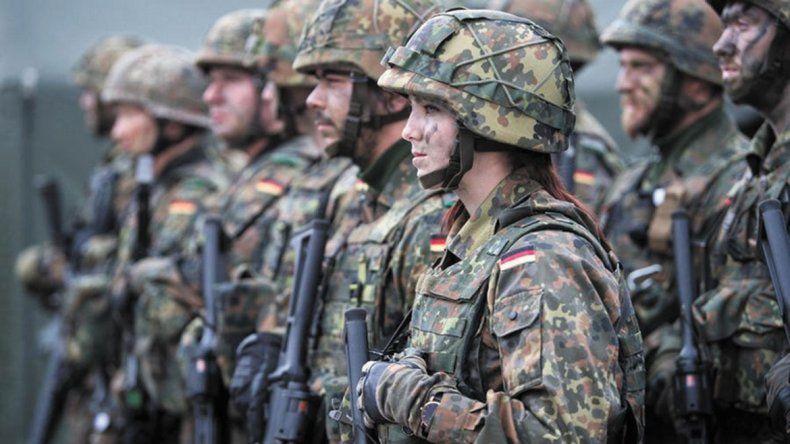 El Ministerio de Defensa aseguró que está manejando la posibilidad.