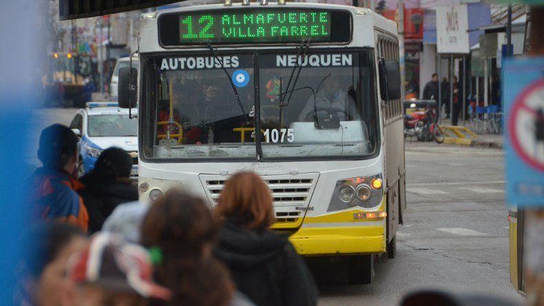 Un estudio definirá si le ponen nuevos coles al Metrobús