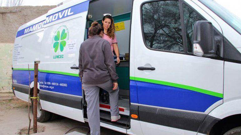 Luncec atenderá con su consultorio móvil en Progreso