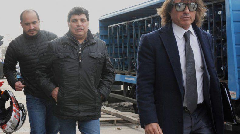 Rudy Ulloa, ex chofer de los Kirchner se negó a declarar