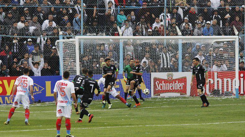 Copa Argentina: Cipolletti será local ante Almagro en Cutral Co