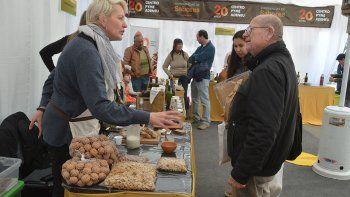 los frutos secos y el aceite de oliva dejaron $270 mil