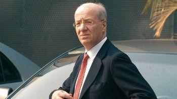 Zabaleta, ex directivo de Techint, será colaborador de Bonadio.