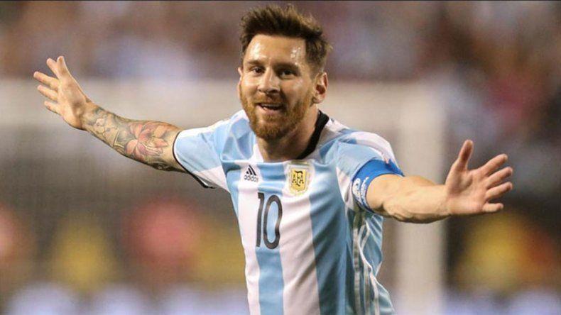 El emotivo video que celebra el regreso de Messi