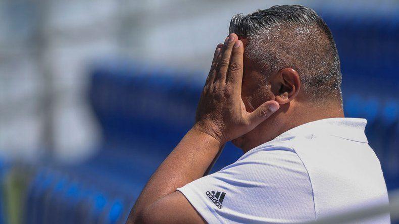 Tapia admitió que averiguó cuánto ganada Pep Guardiola.