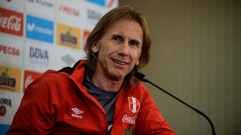 Gareca sonó entre los candidatos para ser DT de Argentina.