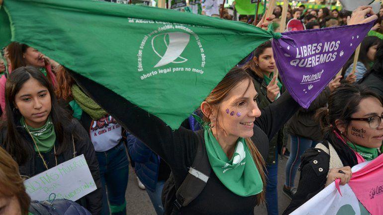 Habría nuevo proyecto para votar en 2019 el aborto legal
