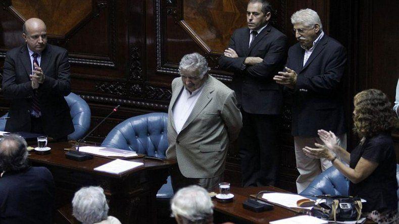 Pepe Mujica: Ya me voy acercando a la muerte