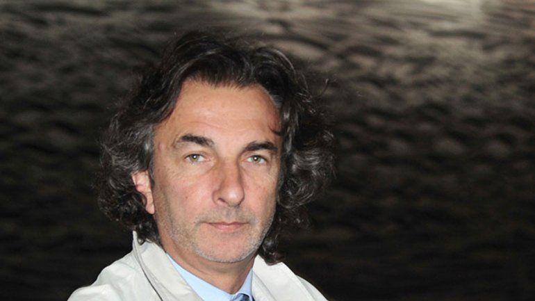 Ángelo Calcaterra contó detalles de su decisión de presentarse.