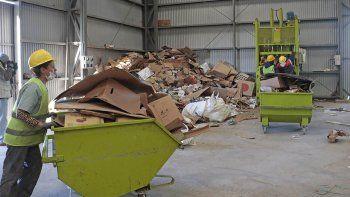 Consiguen mejorar la separación de la basura