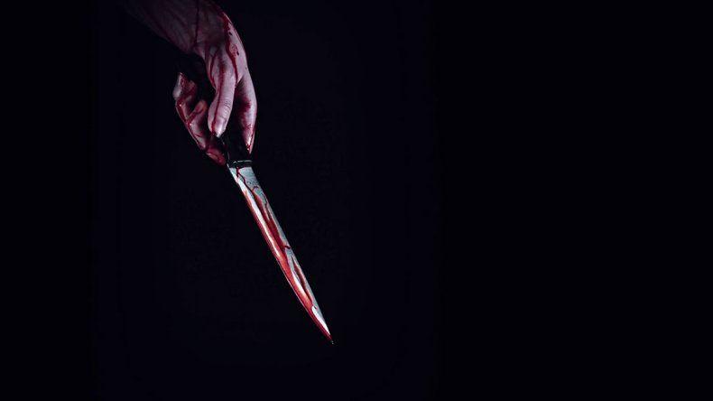 Una chica mató a su novio de 19 años y se entregó
