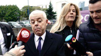 El ex juez federal se reunió con el fiscal Stornelli después de declarar que le apretaban el cogote para que sacara las causas contra los Kirchner.