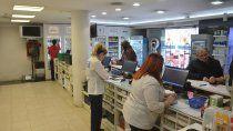 amplian el horario de atencion de las farmacias y supermercados