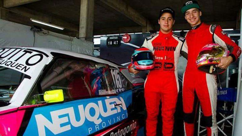 Sami Mendaña será el invitado de Lucas Rossomanno.