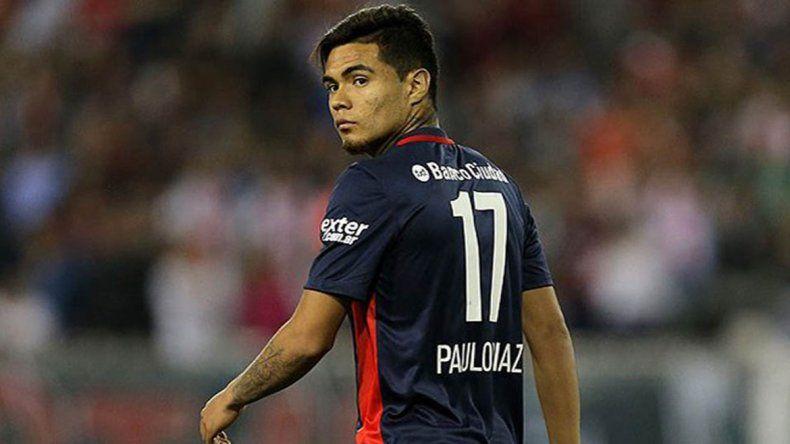 Paulo Díaz podría jugar su último partido.