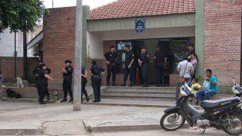 Jubilada denunció que no la dejan tener sexo con su novio en la cárcel