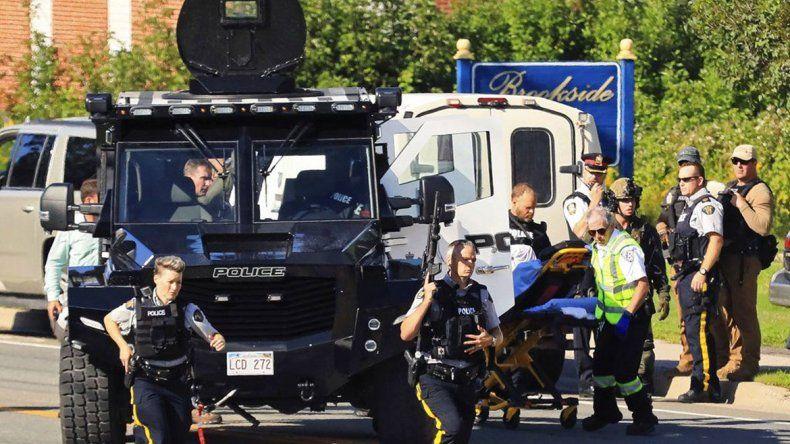 Tiroteo en una ciudad universitaria deja cuatro muertos
