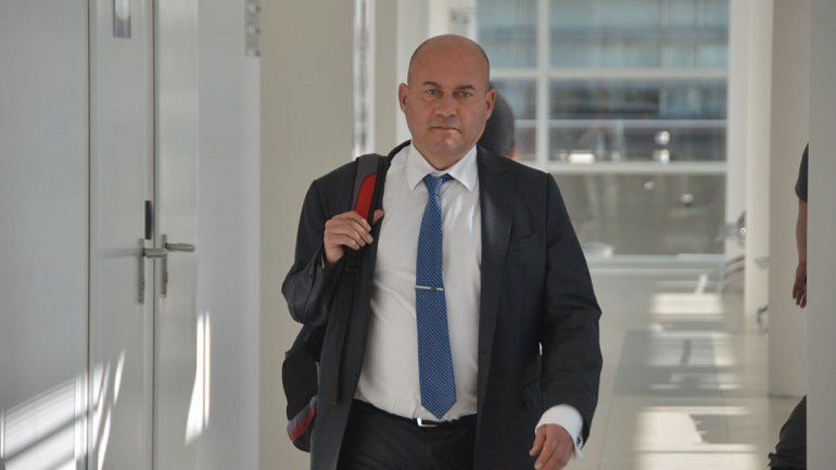 Confirmaron la absolución del  ex juez Muñoz