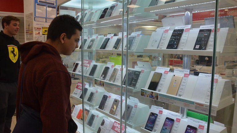 En Neuquén se mantienen las ventas en electrónica