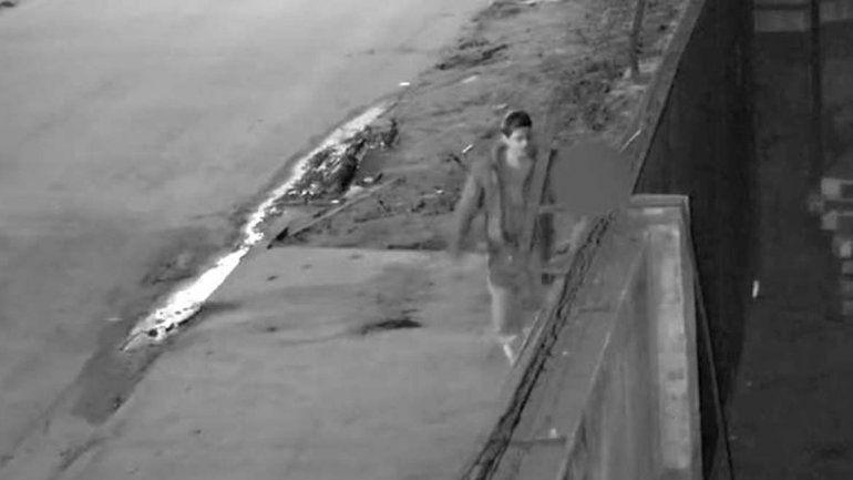 Detuvieron al violador de Marcos Paz que atacó a una nena de 12 años