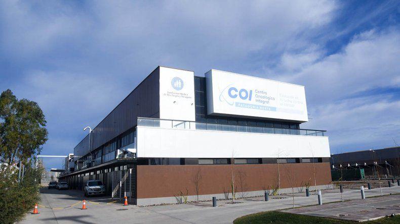 El COI participará de un seminario oncológico en EE.UU.