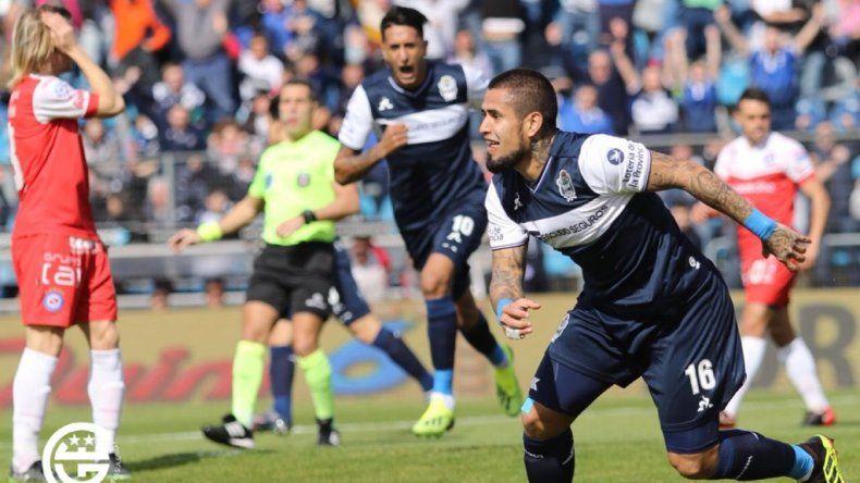 El Lobo y el Tatengue arrancaron con el pie derecho en la Superliga
