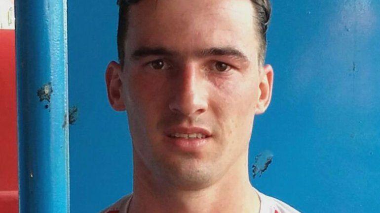 Álvaro Klusener: Falta la firma, ya quiero sumarme