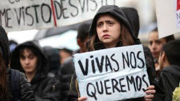 grave: 50 adolescentes son violadas cada semana