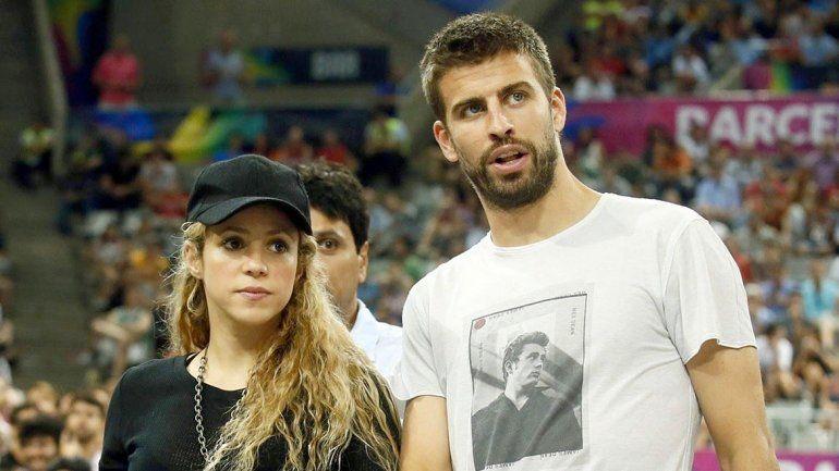 Shakira metió la pata