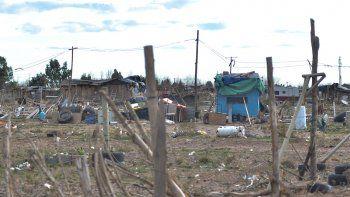 el barrio que remata tierras por mercado libre