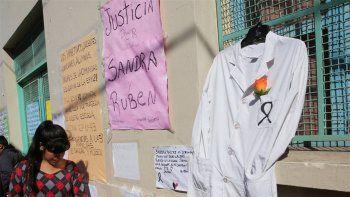 explosion fatal: detuvieron al gasista de la escuela de moreno