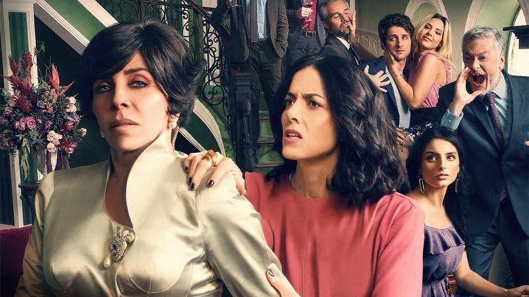 Tras el éxito de Luismi, Netflix reflota a otra estrella mexicana