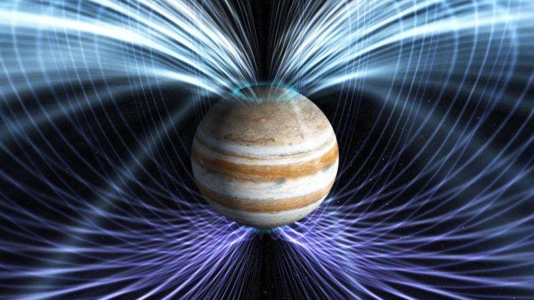 La radiación de Júpiter sería un inconveniente para su satélite.