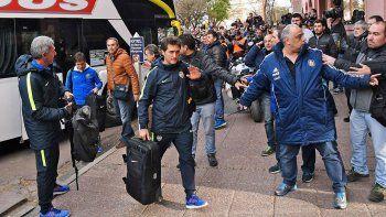 Boca viaja a Barcelona buscando un trofeo que ningún equipo argentino consiguió antes frente al Blaugrana.