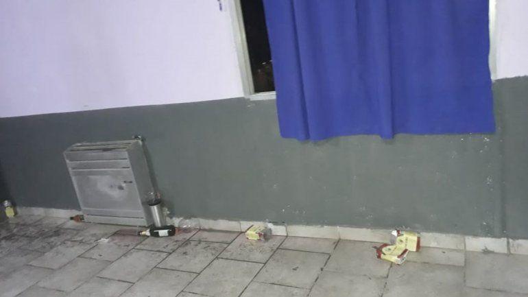 Plottier: clausuraron una fiesta clandestina con menores