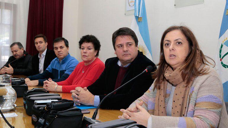 Suman tobilleras electrónicas a Neuquén para casos de violencia de género