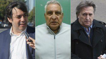 de no creer: los presos k, a las trompadas en el penal de ezeiza
