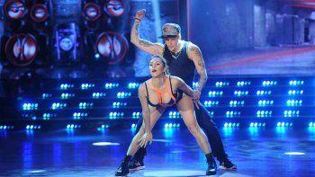 el polaco ya tiene tres candidatas para el bailando