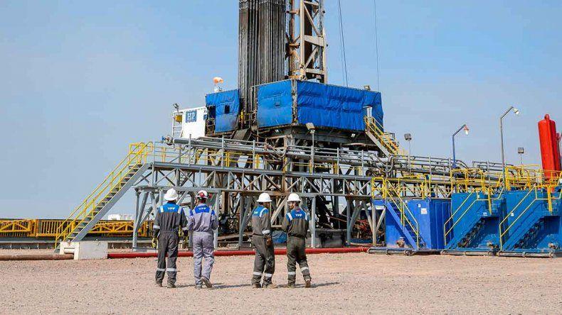 Superpozo. YPF anunció un nuevo salto en el aprendizaje sobre shale.