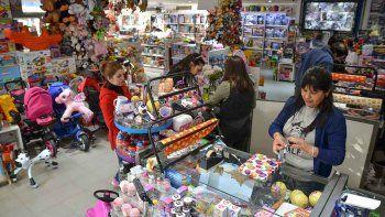 dia del nino: averiguan mucho antes de comprar