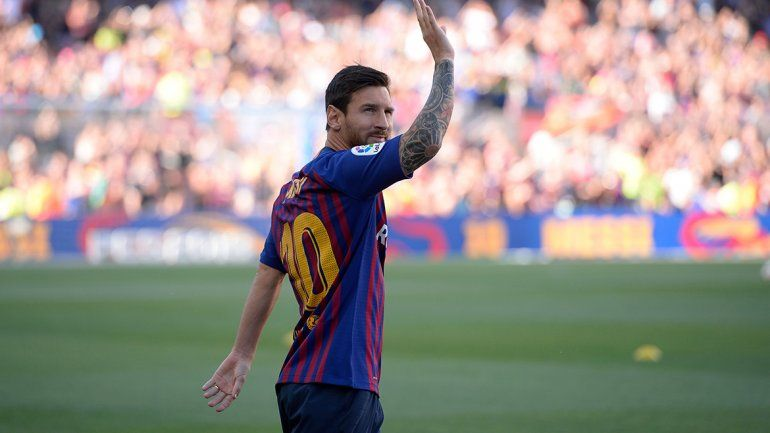 El insulto de una hincha de Rosario Central a Messi