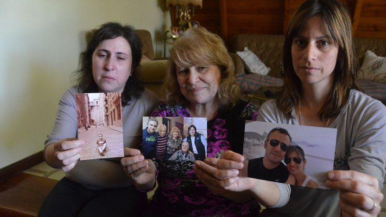 Crimen del zapatero Fernando Gatti: Quiero conocer la cara del asesino de mi hermano