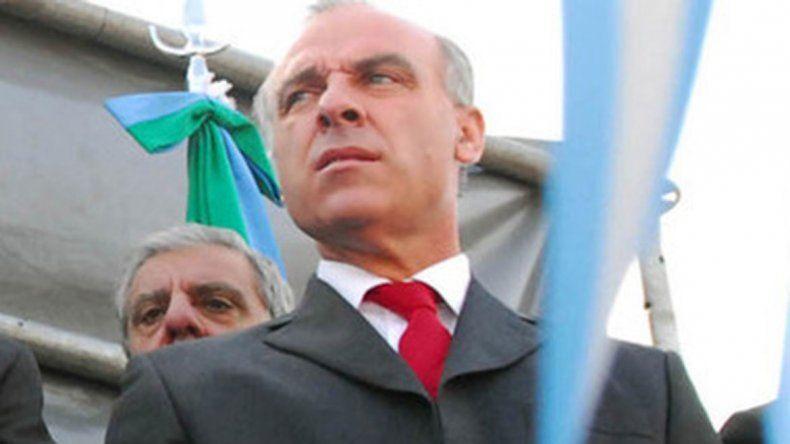 Uberti habló de millones de dólares en el edificio de los Kirchner
