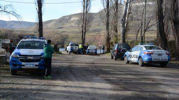 junin: policia fue descubierto robando y se mato de un tiro